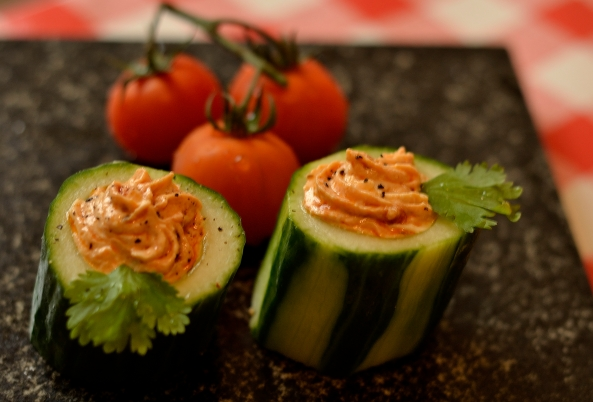 Roasted Tomato Pesto hummus. Dairy and Gluten free.